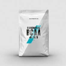 БЦАА Myprotein BCAA 4:1:1 Essential 250гр